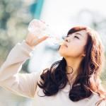 ダイエット&健康維持には水分の種類を考えて補給しよう~ペットボトル症候群予防~